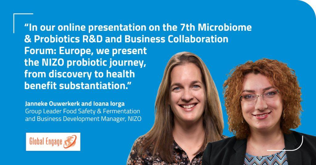 Microbiome event